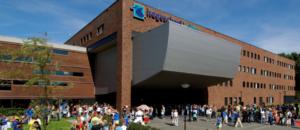 Hogeschool Leiden | Extra Strong