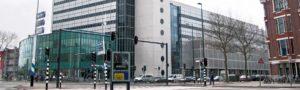 Hogeschool Rotterdam | Extra Strong