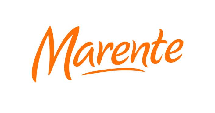 marente logo extra strong